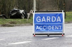Two hospitalised following Limerick crash
