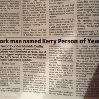 12 headlines that could only happen in Kerry