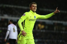 Louis van Gaal refuses to recall James Wilson despite being left with just 2 fit strikers
