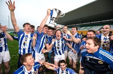 A closer look: Ballyboden St Enda's has heart and soul to match 'superclub' status