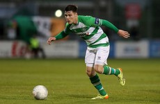 Shamrock Rovers hit the woodwork 3 times but go out of Indian cup to Brazilian outfit