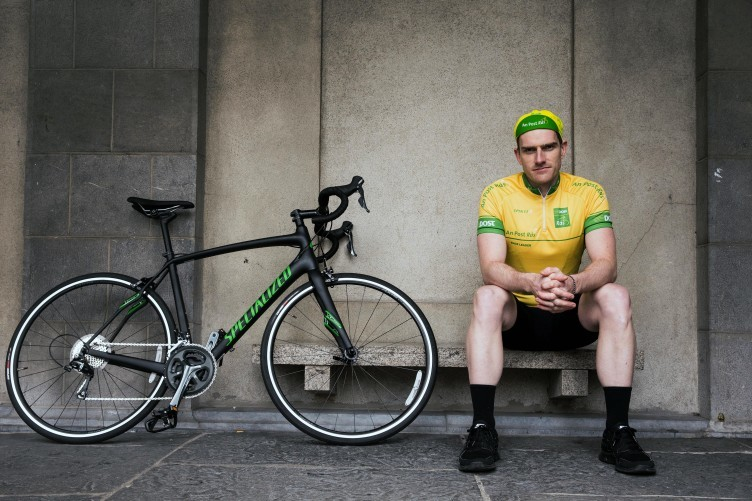 Irvine has gone from world champion to unemployed in three years.