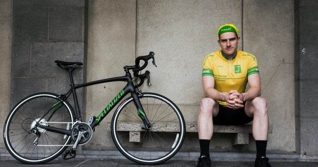 'Three years ago I was world champion and now I'm sitting at home unemployed'