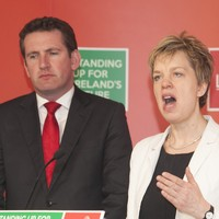 Labour wants to replace the Eighth Amendment with a UK-style abortion law