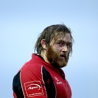 Munster man Ryan propping up Agen's bid to stay in the Top 14
