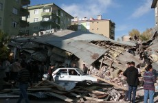 85 killed – and likely more – after major earthquake in eastern Turkey
