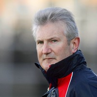 Kingston reshuffles Cork attack for Waterford clash