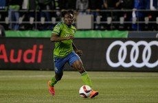Martins joins China foreign legion with Shanghai move