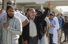 Autopsy reveals Gaddafi died by gunshot to head