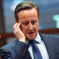 Lots done, more to do: Cameron 'Brexit' talks went on all night