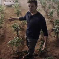NASA wants to grow genetically modified potatoes on Mars