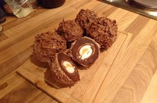 People are making 'Scotch Creme Eggs' and they look absolutely insane