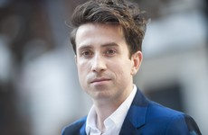 Nick Grimshaw has quit The X Factor and a One Direction star could replace him... it's The Dredge