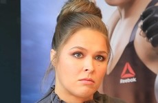 'They've been making me go non-stop' - Rousey laments 'burning the candle at both ends'