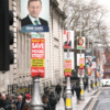 A lot of posters are going missing in Tipperary