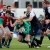 'Stupidly, sometimes as players we can try to hide that'-- Keith Earls on concussion