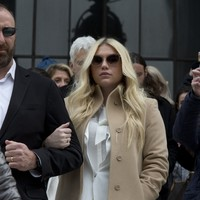 Loads of celebrities have come out in support of Kesha in her case against Dr Luke