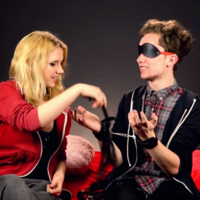 Irish couples tried to figure out S&M toys and it went just as well as you'd imagine