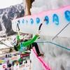 Ireland's Ice Queen Eimir McSwiggan on scaling brave new heights