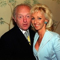 Paul Daniels diagnosed with incurable brain tumour