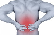 Follow these tips to reduce your risk of lower-back pain
