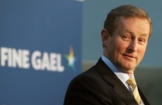 Relief for Fine Gael as latest poll sees Kenny and co make gains