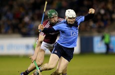 Treacy points the way as Dublin bounce back with emphatic win over Galway