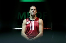 Katie Taylor claims second win in as many nights against old foe Underwood