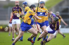 As it happened: Kilkenny v Tipperary, Wexford v Clare - Sunday hurling league tracker