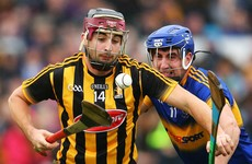 Two late Kelly goals snatch victory for Kilkenny against Tipperary