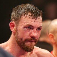 Andy Lee looks set to return to the ring in New York this June