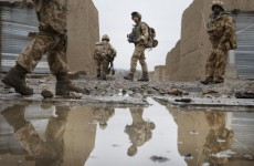 UK troops leave deadly Afghan province