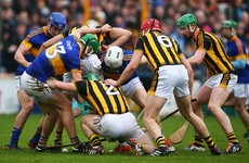 Kilkenny clinical, Kerry progress, Waterford ride high - weekend hurling talking points