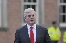 Gilmore defends referendums after AGs urge 'No' vote