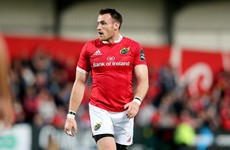 Former Munster man puts rugby career on hold for a taste of life as an MMA fighter