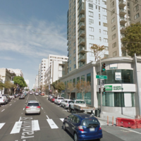 British tourist fighting for life after being stabbed in the head in San Francisco