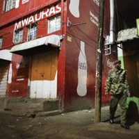 14 injured in grenade attack at Kenyan nightclub