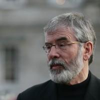 Gerry Adams says he asked a Sinn Féin member about Brian Stack's murder