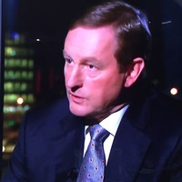 'Mea culpa and I'm sorry about that': Enda finally apologises for THAT 'whingers' remark
