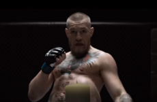Conor McGregor tells dos Anjos he'll be 'lights out' in new UFC 196 promo