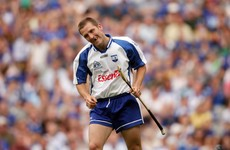 16 reasons why we love Waterford hurling legend Ken McGrath
