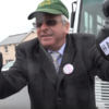 Not to be outdone by the Healy-Raes, Mattie McGrath's released a pizza-based election song