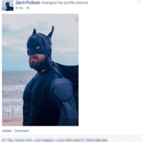 13 of the most smartass responses to Facebook posts