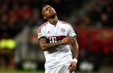 Vidal had 'chance to come to England' but chose Bayern Munich
