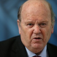 Department of Health says Michael Noonan never sought to influence Grace decision