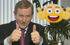 The TrailFix: When will Enda stop putting his foot in it?
