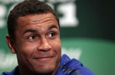 Thierry Dusautoir wins IRB Player of the Year; gets mistaken for Henry