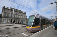Luas bosses are not happy about drivers' toilet breaks