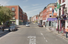 Man arrested for allegedly threatening a garda with a firearm