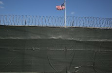 Barack Obama is really trying to close Guantanamo Bay prison